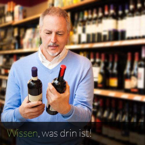 Einkaufstipps für Weine, die besten Wein-Angebote, Wein Bewertungen, Wein Degustationen