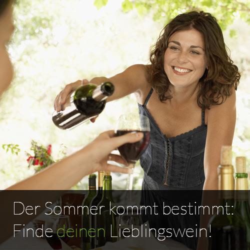 Lieblingsweine für jede Gelegenheit, Weine zum Essen, passende Gerichte zu Rotwein, Weißwein, Roséwein