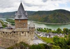 Weinevents der Weinregion Mittelrhein