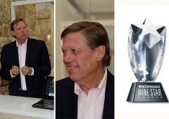Magazin Aurelio Montes Auszeichnung