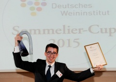 Christian Connerth Sommelier 2015 DWI