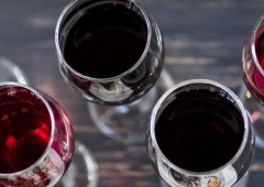 Weinproben, Weine degustieren