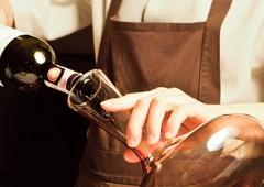 Weine richtig dekantieren, Rotwein belüften