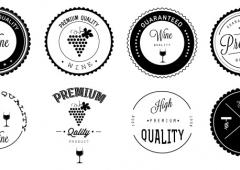 Weinetiketten, Wein-Etikettenkunde