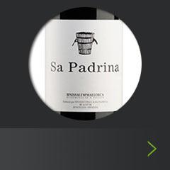 Ca Sa Padrina Binissalem Mallorca DO 2012 in evinum - Mein Wein-Shop