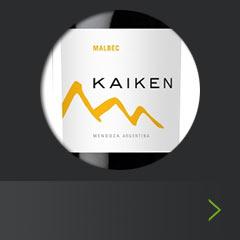 Montes Kaiken Malbec 2012