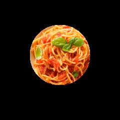 Weinempfehlungen und Rezepte zu Pizza, Pasta, Nudeln und Co.