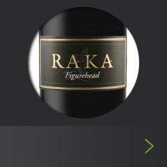 Raka Figurehead 2009 Südafrika