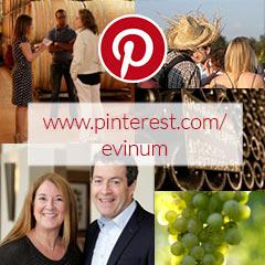 Homepage Social Media Kacheln Pinterest
